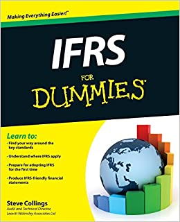 Buy ifrs for dummies book online at low prices in india ifrs for buy ifrs for dummies book online at low prices in india ifrs for dummies reviews ratings amazon fandeluxe Images