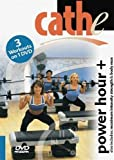 Cathe Friedrich Power Hour Maximum Intensity Strength And Body Max DVD by Cathe Friedrich