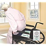 """Basic Fall Monitor and 10"""" x 15"""" Chair Pad (1 Year Warranty)"""