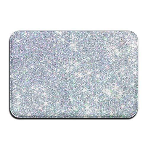 Diamonds Funny Furnishing Dotted Non-Slip Bottom Point Plastic Anti-Slip  Base 23.6x15 c2110bd18e6b