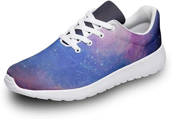 XHJQ8 Nebula Zapatillas de Correr Unisex para niña - Zapatos de ...