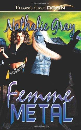 Femme Metal by Nathalie Grey - Store Femme Metal