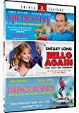 Taking Care of Business & Mr. Destiny + Hello Again - Triple Feature