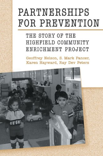Partnerships for Prevention: The Story of the Highfield Community Enrichment Project PDF