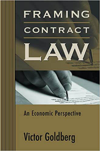 Image result for framing contract law