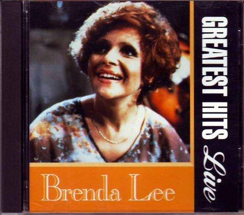Brenda Lee - Greatest Hits Live