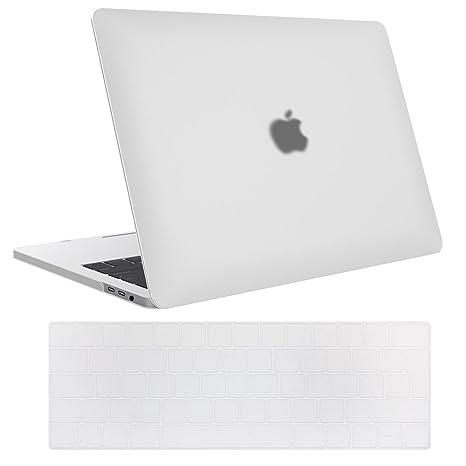 ProCase Funda para MacBook Pro 13 A1989 A1706 A1708 (2018 2017 2016),Carcasa