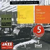 Go-Go Goraguer: Jazz in Paris by Alain Goraguer (2008-02-25)