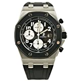 Audemars Piguet Royal Oak Offshore Rubber Clad automatic-self-wind mens Watch (Certified Pre-owned)
