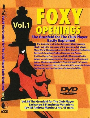 Grunfeld for Club Player - Exchange & Fianchetto (Exchange Club)