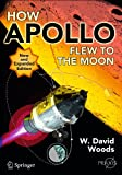 Book cover image for How Apollo Flew to the Moon (Springer Praxis Books / Space Exploration)