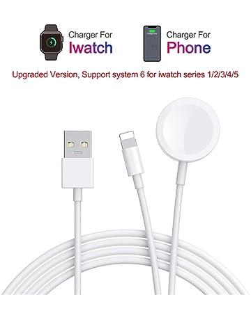 Bases de carga para smartwatches | Amazon.es