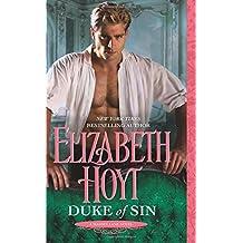Duke of Sin (Maiden Lane)