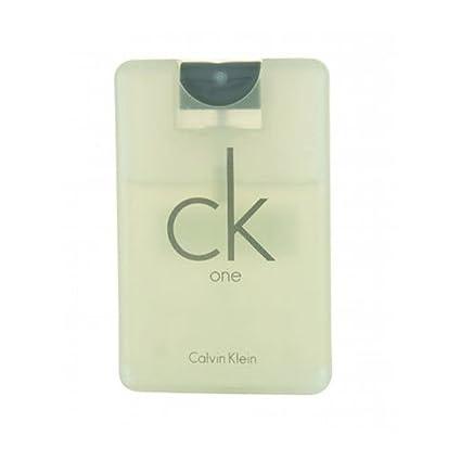 Venda De nuevo Calvin Tamaño pequeño CK1 20 ml Colonia De imitación De pulverización Toilette