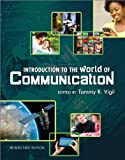 Introduction to the World of Communication (First Edition), , 1621310604