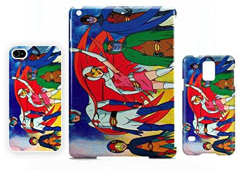 Battle of the planets G-Force iPhone 7+ PLUS cellulaire cas coque de téléphone cas, couverture de téléphone portable