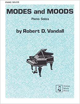 Modes and Moods: 0038081242996: Amazon com: Books