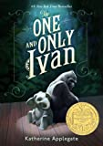 The One and Only Ivan, Katherine Applegate, 0061992275