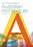 img - for The Encyclopedia of Australian Architecture book / textbook / text book