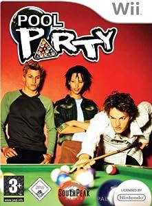 Pool Party inkl. Wonder Stick