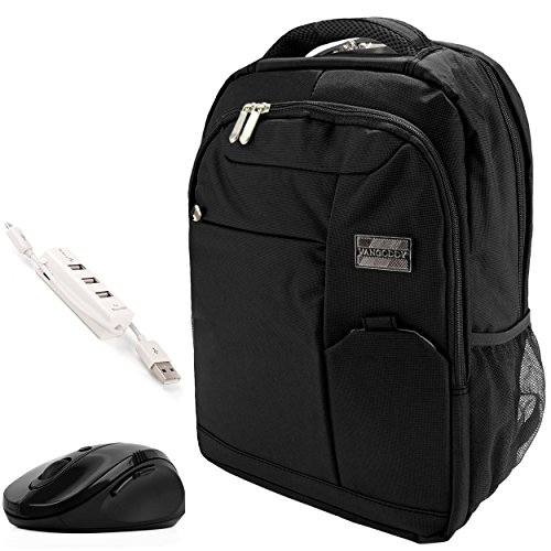 Jet Mesh Backpack - 8