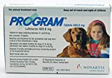 Program Oral Treatment for Large Dogs 45-88 Lbs.