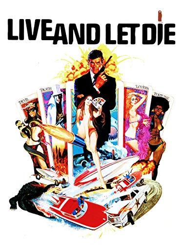 (Live and Let Die (4K UHD))