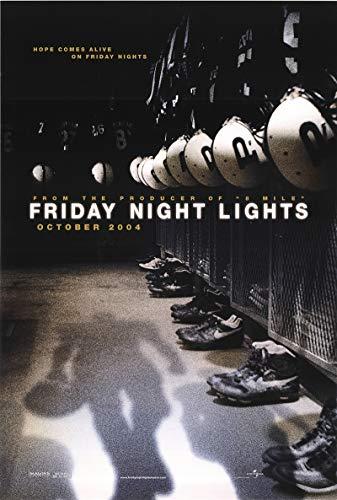 Friday Night Lights 2004 Authentic 27