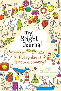 Our Sharing Journal Journal Notebook For Kids And Parents Creative