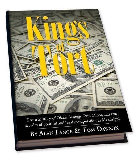 Read Online Kings of Tort ebook