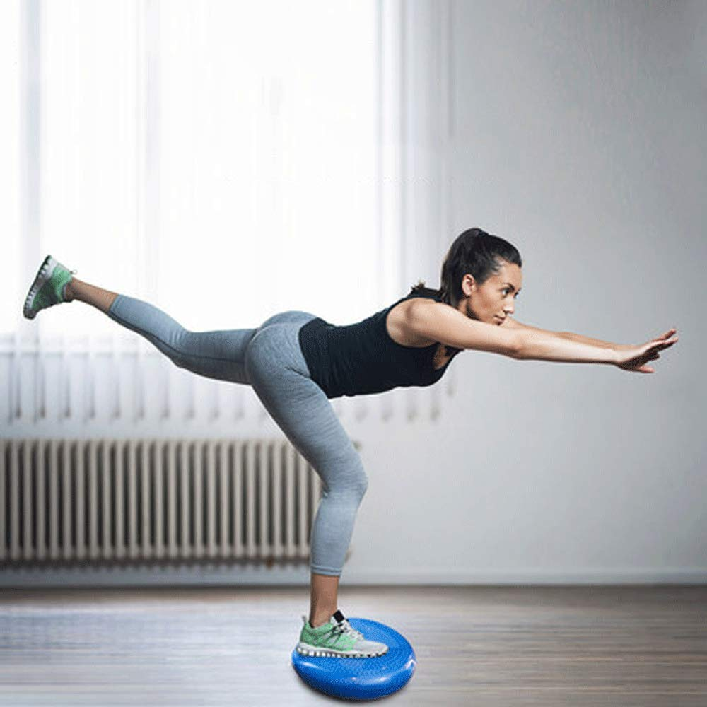 90GJ Balance Pad rehabilitación Entrenamiento Yoga Air ...