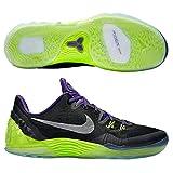 Nike Zoom Kobe Venomenon 5 V Men Basketball Shoes New Black Purple Volt