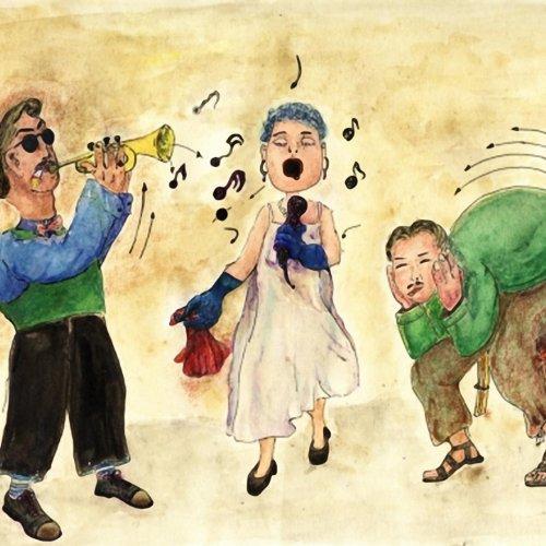 Musiche senza parole