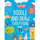 Doodle and Draw Everything (Start Little Learn Big)