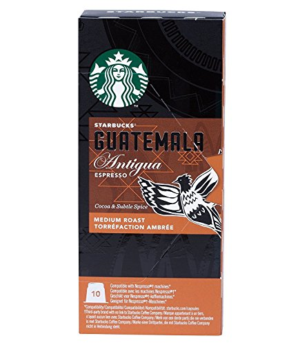 Starbucks Ultimate Variety Mix - 60 nespresso compatible capsules - 6 different blends (in total 6x10 pods) by Espresso Starbucks (Image #4)