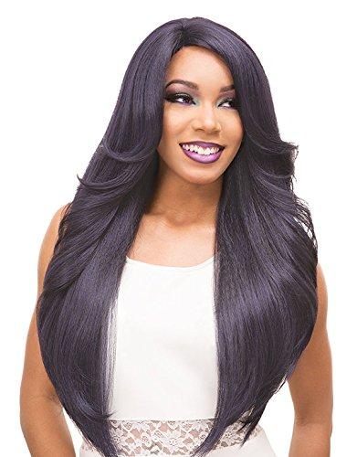 - Janet Collection Super Flow Deep Part Lace Wig - NOEL (JC-LW-NOEL-DAISY)