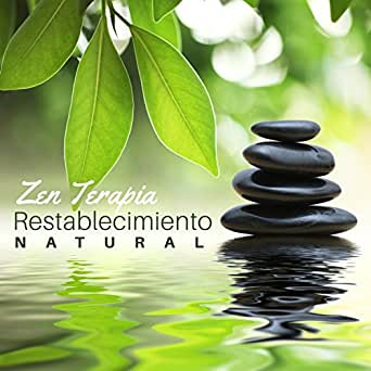 Restablecimiento Natural – Zen Terapia, Relajación de la Música ...