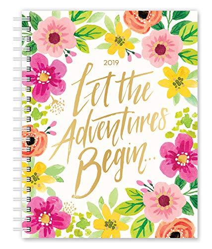 Bonnie Marcus 2019 Planner