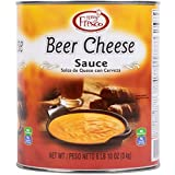 TableTop King Muy Fresco #10 Can Beer Cheese Sauce - 6/Case
