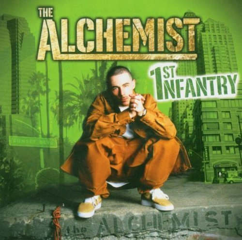 Jennifer Lopez - 1st Infantry By Alchemist - Zortam Music