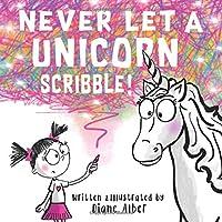 Never Let A Unicorn