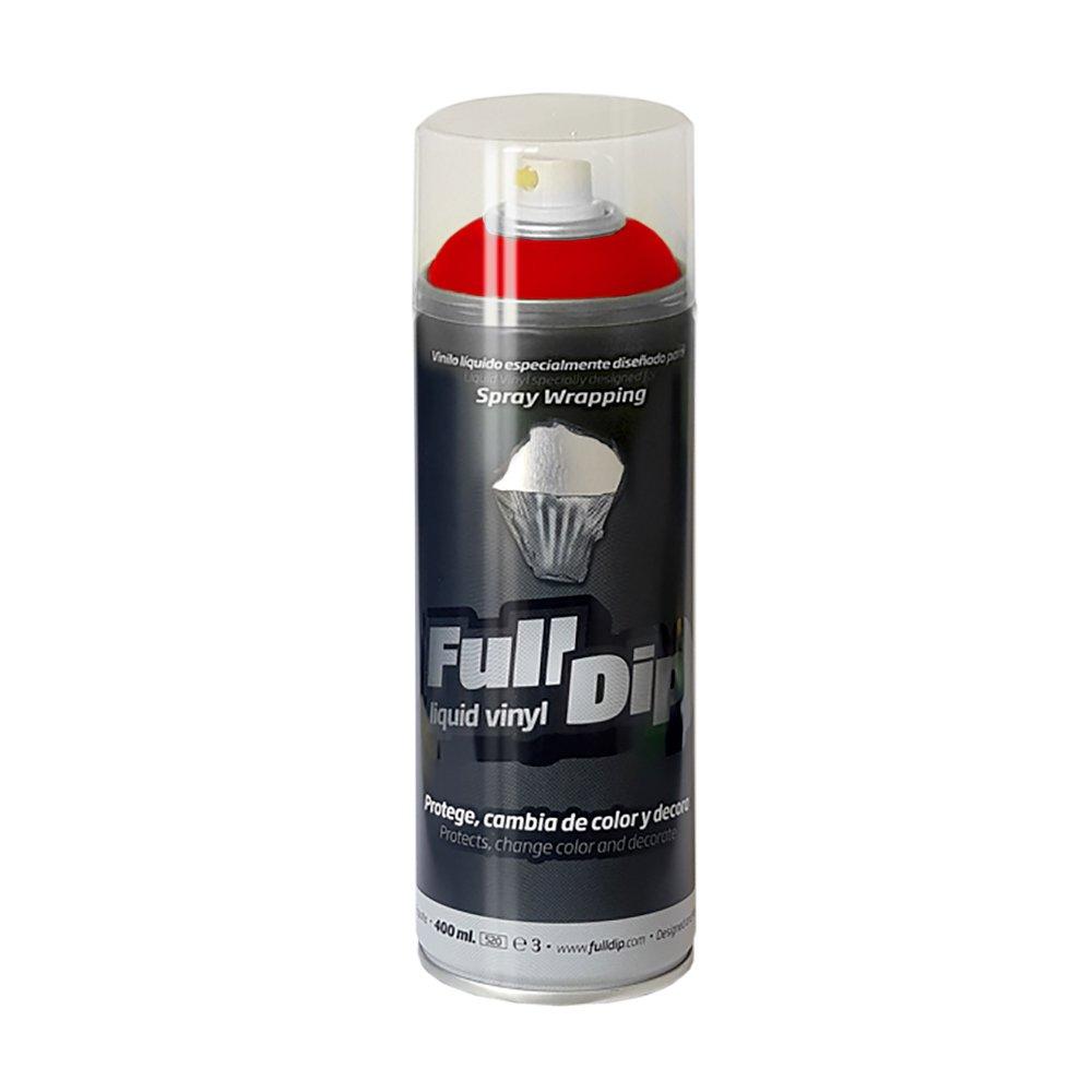 FullDip fld008 vinile liquido, pomodoro, 400 ml 400ml Químicas Vila Hervás S.L