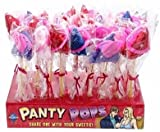 Pipedreams Panty Pops (Pack of 36)