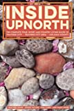 img - for Inside Upnorth: The Complete Tour, Sport and Country Living Guide to Traverse City, Traverse City Area and Leelanau County book / textbook / text book