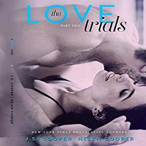 The Love Trials 2 Audiobook