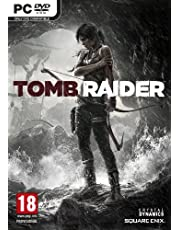 Tomb Raider Pc Dvd
