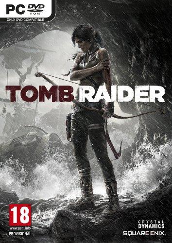 Скачать игру tomb raider на пк через торрент