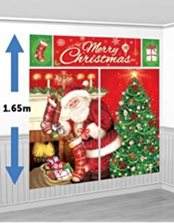 magical christmas scene setter kit 165m