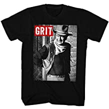 John Wayne - Mens Grit T-Shirt