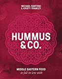Hummus & Co: Middle Eastern food to fall in love with